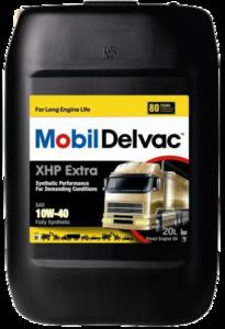 Mobil Delvac XHP Extra 10w40 20л