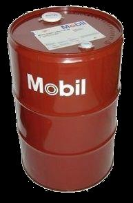 Mobil Delvac MX 15w40 Бочка 208л