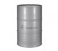Моторное масло MB 228.5 10W-40 210л