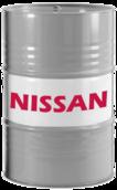 NISSAN Motor Oil 5W40 208л