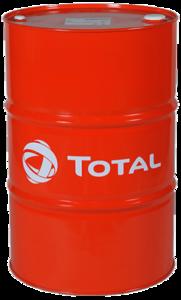Total RUBIA Polytrafic 10w40 208л
