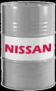 NISSAN Motor Oil DPF 5w30 208л